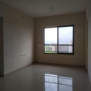 Gallery Cover Image of 510 Sq.ft 1 BHK Apartment for rent in Rustomjee Global City, Virar West for 7000