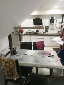Gallery Cover Image of 3500 Sq.ft 4 BHK Apartment for rent in JP Gurukul Park, Memnagar for 36001