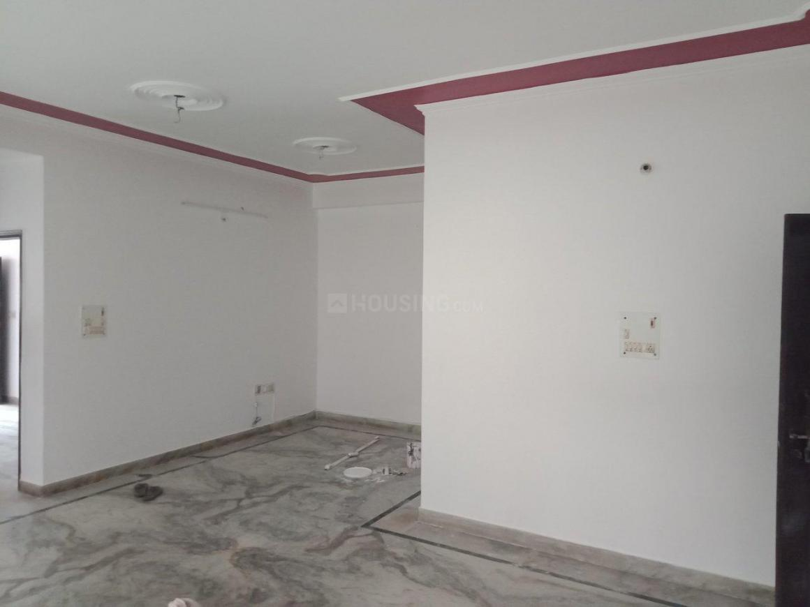 Living Room Image of 550 Sq.ft 1 BHK Independent Floor for rent in Vaishali for 9000