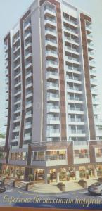 Gallery Cover Image of 780 Sq.ft 1 BHK Apartment for buy in Arihant Heights, Bhayandar East for 5900000