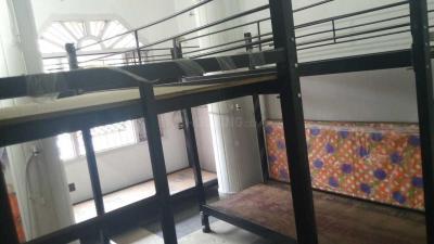 Bedroom Image of PG For College University Students in Maniktala
