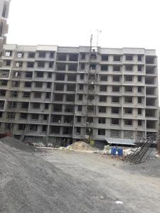 Gallery Cover Image of 651 Sq.ft 1 BHK Apartment for buy in Ghatkopar West for 9200000