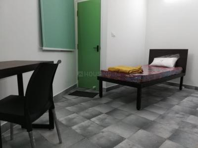 Gallery Cover Image of 200 Sq.ft 1 RK Apartment for rent in Indira Nagar for 13000