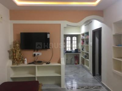 Gallery Cover Image of 1000 Sq.ft 2 BHK Independent House for rent in Krishna Reddy Pet for 9000
