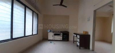 Gallery Cover Image of 1050 Sq.ft 2 BHK Apartment for rent in Anjali Apartments, Pimple Nilakh for 11500
