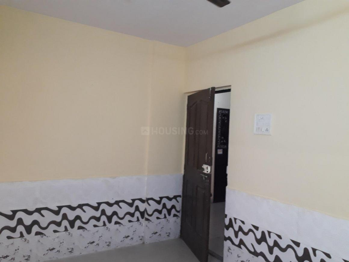 Living Room Image of 550 Sq.ft 1 BHK Apartment for rent in Nerul for 11000