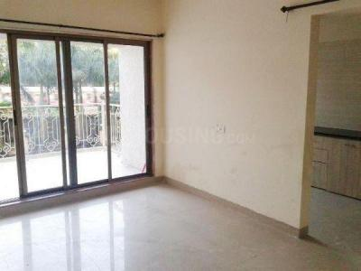 Gallery Cover Image of 690 Sq.ft 1 BHK Apartment for rent in Kamothe for 10000