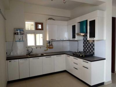 Gallery Cover Image of 1480 Sq.ft 3 BHK Apartment for buy in Saya Zenith, Ahinsa Khand for 8500000