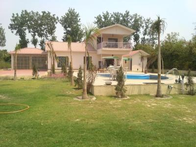 Gallery Cover Image of 1800 Sq.ft 4 BHK Independent House for buy in Nagli Sabapur for 9576000