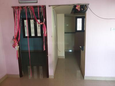 Gallery Cover Image of 526 Sq.ft 1 BHK Apartment for rent in Amudha Joy, Sithalapakkam for 7000