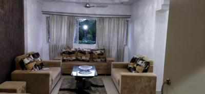 Gallery Cover Image of 1665 Sq.ft 3 BHK Apartment for rent in Goyal Intercity, Thaltej for 30000