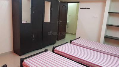 Bedroom Image of Sriram Gents PG in Medavakkam