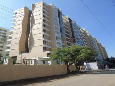 Gallery Cover Image of 850 Sq.ft 2 BHK Apartment for rent in Dynamic Dynamic Linea, Undri for 15000