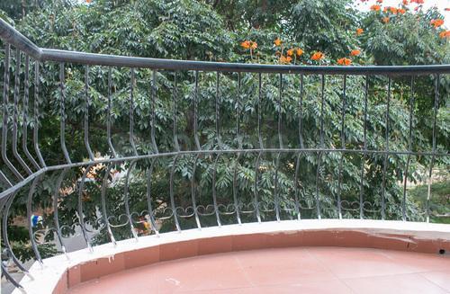 Balcony Image of F-511,platinum City in Yeshwanthpur