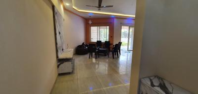 Gallery Cover Image of 2458 Sq.ft 4 BHK Apartment for rent in Paranjape Forest Trails Highland Tower 7 and 8, Lavale for 53000