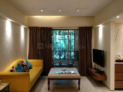 Gallery Cover Image of 400 Sq.ft 1 BHK Apartment for buy in Lodha Quality Home, Thane West for 4300000