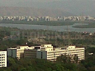 Gallery Cover Image of 5376 Sq.ft 6 BHK Villa for buy in Belapur CBD for 80000000