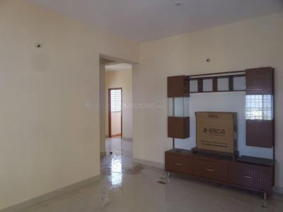Gallery Cover Image of 1000 Sq.ft 2 BHK Apartment for buy in Battarahalli for 3500000
