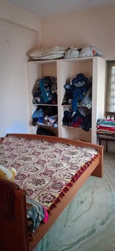 Bedroom Image of 1600 Sq.ft 3 BHK Independent House for rent in Nagole for 14000