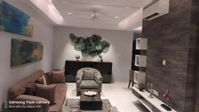 Gallery Cover Image of 876 Sq.ft 3 BHK Apartment for buy in New Town for 5742000