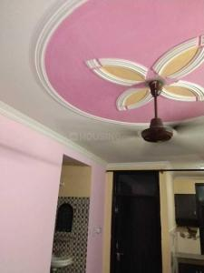 Gallery Cover Image of 700 Sq.ft 2 BHK Independent Floor for rent in Sector 8 Dwarka for 15000