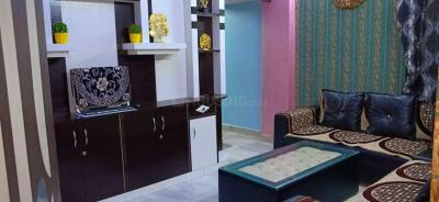 Gallery Cover Image of 1200 Sq.ft 3 BHK Independent Floor for rent in Vaishali for 30000