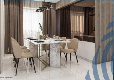 Gallery Cover Image of 600 Sq.ft 1 BHK Apartment for buy in Right Aabiel Avenue, Malad West for 8800000