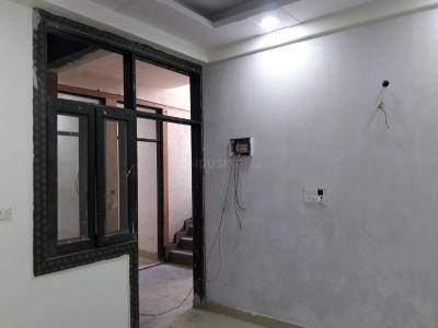 Gallery Cover Image of 550 Sq.ft 1 BHK Apartment for rent in Niti Khand for 11000