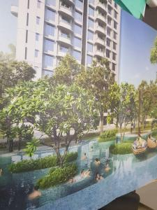 Gallery Cover Image of 1400 Sq.ft 3 BHK Apartment for buy in Jogeshwari West for 19800000