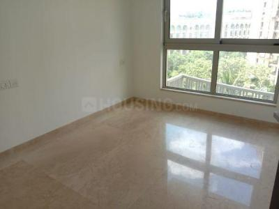 Gallery Cover Image of 1249 Sq.ft 2 BHK Apartment for rent in Hiranandani Zen Atlantis, Powai for 60000
