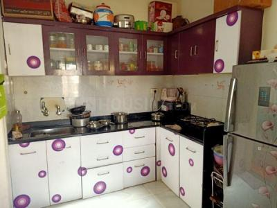 Gallery Cover Image of 1050 Sq.ft 2 BHK Apartment for rent in Dhanori for 19000