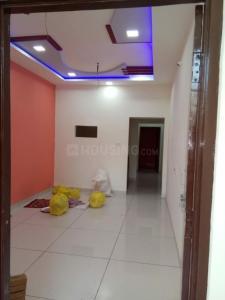 Gallery Cover Image of 500 Sq.ft 1 BHK Independent House for buy in Shikhar Shri Kanha Vihar, Jakhya for 1799000
