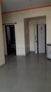 Gallery Cover Image of 660 Sq.ft 1 BHK Apartment for rent in Moreshwar Dham, Kamothe for 12000