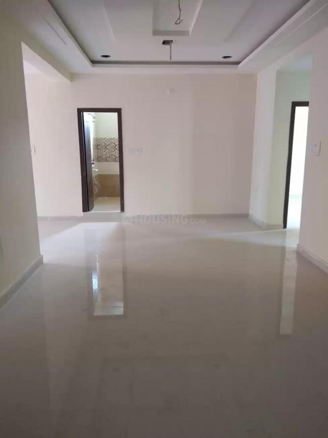 Living Room Image of 1500 Sq.ft 3 BHK Apartment for buy in Dr A S Rao Nagar Colony for 6200000