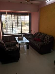 Gallery Cover Image of 800 Sq.ft 2 BHK Apartment for rent in Sion for 50000