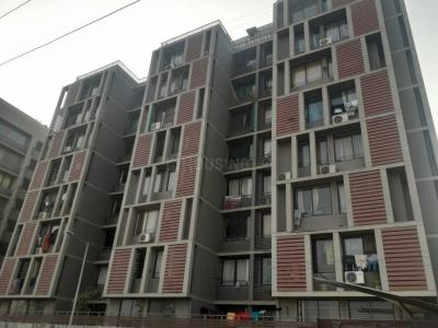 Gallery Cover Image of 1410 Sq.ft 3 BHK Apartment for buy in A Shridhar Kaveri Pratham, Shilaj for 6400000