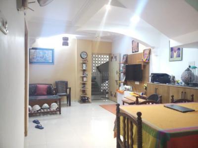 Gallery Cover Image of 1400 Sq.ft 3 BHK Apartment for rent in Amaar Gayatri Sankul, Kharghar for 50000