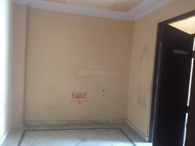 Gallery Cover Image of 445 Sq.ft 1 BHK Independent Floor for rent in Mansa Ram Park for 6000
