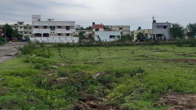 Gallery Cover Image of  Sq.ft Residential Plot for buy in Venkatamangalam for 3600000