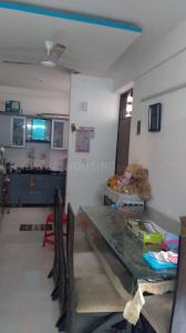 Gallery Cover Image of 1147 Sq.ft 2 BHK Apartment for rent in Deoasis Silver Pearl, Sector 28 Dwarka for 16000
