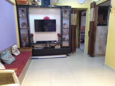 Gallery Cover Image of 960 Sq.ft 2 BHK Apartment for rent in Kamothe for 19000