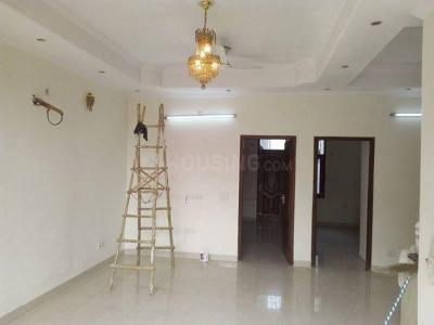 Gallery Cover Image of 900 Sq.ft 1 BHK Independent Floor for rent in Preet Vihar for 15000