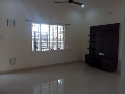 Gallery Cover Image of 650 Sq.ft 1 BHK Independent Floor for rent in Singasandra for 12000