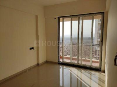 Gallery Cover Image of 1120 Sq.ft 2 BHK Apartment for buy in Bhagwati Bay Bliss, Ulwe for 9000000