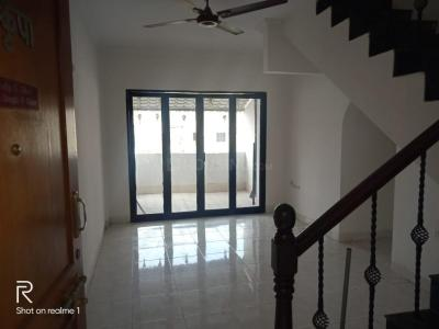 Gallery Cover Image of 1077 Sq.ft 2 BHK Independent Floor for buy in Shri Swami Samarth Society, Pashan for 7600000