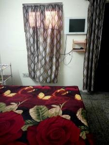 Bedroom Image of Daranwal Girl's PG in Civil Lines