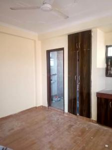 Gallery Cover Image of 550 Sq.ft 1 BHK Independent Floor for rent in Chhattarpur for 9000