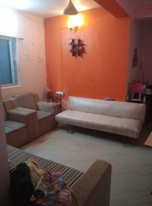 Gallery Cover Image of 450 Sq.ft 1 BHK Apartment for buy in Abode Mamata Enclave, Kasba for 3400000