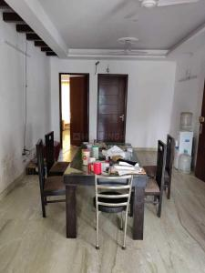 Gallery Cover Image of 1200 Sq.ft 2 BHK Independent Floor for rent in Sector 41 for 35000