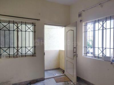 Gallery Cover Image of 500 Sq.ft 1 BHK Independent Floor for rent in HSR Layout for 10000